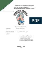 Informe Practica 02 Mecanica de Suelos