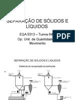 Separacao de Solidos e Liquidos2