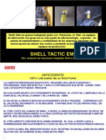 Shell Tactic Customer Presentation