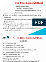 Ch 07 the Root Locus Method