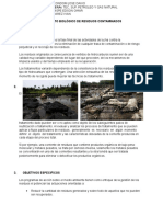 Tratamiento Biológico de Residuos Contaminados