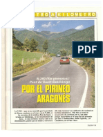 Revista Tráfico - nº 71 - Noviembre de 1991. Reportaje Kilómetro y kilómetro