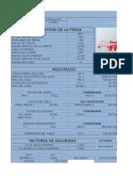 Diseño de Presa de Gravedad-CivilFree.com
