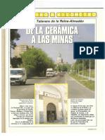 Revista Tráfico - nº 67 - Junio de 1991. Reportaje Kilómetro y kilómetro