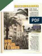 Revista Tráfico - nº 62 - Enero de 1991. Reportaje Kilómetro y kilómetro