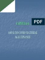 CAPITULO 4 ASFALTO