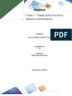 Quimica Fase II Paola Garzon