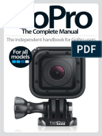 Go Pro the Complete Manual 3rd Edition 2016