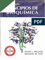 Principios de Bioquimica (Lehninger, 4ª Edicion) - Fl