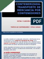 ESTIBA Y SUJECIÓN DE MERCANCÍAS  QUINTA SESION.ppt