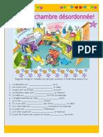 6718 Quelle Chambre Dsordonne