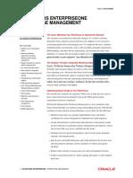 Data Sheet - Warehouse Management (PDF)