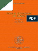 Cassirer Ernst - Vita e Dottrina Di Kant (1977)