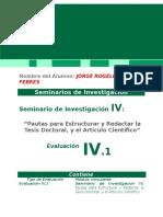 Evaluacion-SI-IV.1 JVF 3 Nov