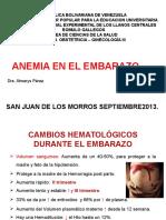 anemiaenelembarazo-130902040753-phpapp01
