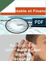 Présentation Audit Comptable Et Financier Vd