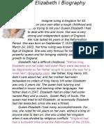 pleaseprint-queenelizabeth1biography