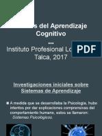 Teorias Del Aprendizaje Cognitivo