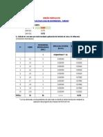 Diseño Red de Distr. Tsiriari v1.4