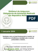 Asigurari Medicale in Moldova