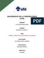 1era y 3era Practica Desarrollo 11