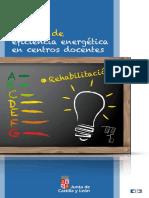 Manual Ef. Energetica Centros Docentes Rehabillitación