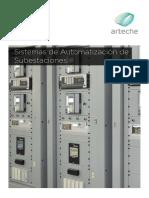 ARTECHE CT Automatizacion-subestaciones ES
