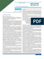 La resolución del PAMI que establece el sistema de pago por afiliado
