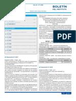 La resolución del PAMI que establece el sistema de pago por afiliado II