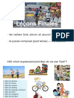 final lessons for weebly