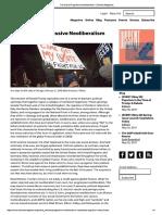 The End of Progressive Neoliberalism  - Nancy Fraser