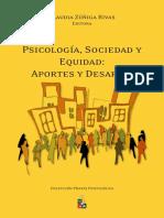 Claudia Zuniga Psicologia Sociedad Equidad