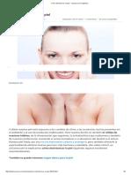 Cómo Desintoxicar La Piel - 7 Pasos (Con Imágenes)