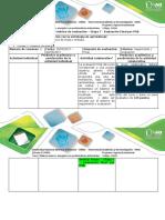 Guía de Actividades y Rúbrica de Evaluación - Etapa 7 - Evaluación