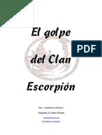 El Golpe Del Clan Escorpion - L5A Contrib