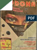 DODONA 02 - Nr 2 - revistë kulturore 1994 Prishtinë Kosovë