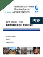 Palestra III Integridade_Dutos PSIU