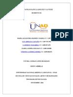 Trabajo Colaborativo Momento IIII Psicopatologia Vejez Grupo _41