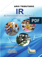 Breviario Actividades Economicas 1