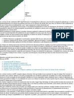 High Performance Computing (HPC) and Windows Compute Cluster Server