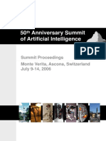 Ai50Proceedings Web