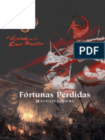 Fortunas Perdidas - L5A Contrib