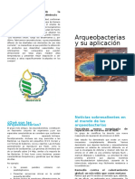 Diptico arqueobacterias