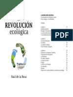 De la Rosas_R_La revolucion ecologica LIBRO COMPLETO.pdf