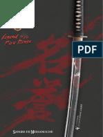 Sangre de Medianoche - L5A Contrib