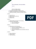 Syllabus Arduino 1