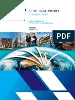 20170517 Bendigo Airport Strategic Plan 17 May 2017