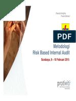 PLN - RBIA Workshop 9-10 Feb