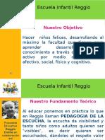 Escuela Infantil REGGIO