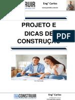 Projeto e Dicas de Construção